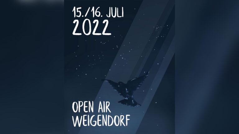 Abgesagt: Open Air Weigendorf 2021